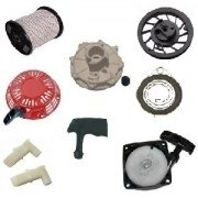 Mechaniniai starteriai ir dalys