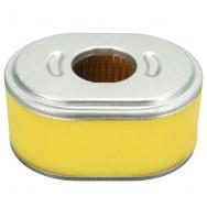 Oro filtras Honda GX110, GX120, 17210-ZE0-820, 17210ZE0820, 17210-ZE0-821, 17210ZE0821, 17210-ZE0-822, 17210ZE0822, 17210-ZE0-505, 17210ZE0505, išmatavimai 102 x 73 x 52