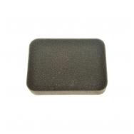 Oro filtras Honda GX240, GX270, GX340, GX390, 17211-899-000, 17211899000, išmatavimai 164 x 116 x 28 mm