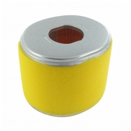Oro filtras Honda GX340, GX390, 17210-ZE3-000, 17210ZE3000, 17210-ZE3-010, 17210ZE3010, 17210-ZE3-505, 17210ZE3505, išmatavimai 111 x 96 x 92