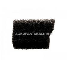 Oro filtras Alpina VIP 21, 25, 28, 30, 40 išmatavimai: 65 x 25 x 40 mm