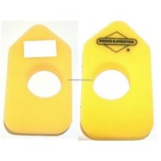 Oro filtras Briggs & Stratton CLASSIC, SPRINT, QUATTRO, QUANTUM nuo 3,5AG iki 4,5AG 9B902, 98902, 98982, 10A902, 10B902,10A982 698369