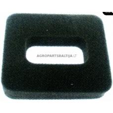 Oro filtras Husqvarna 245. 502 11 58 01, 5021158-01, 502115801