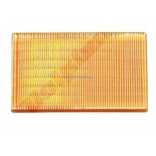 Oro filtras Karcher NT išmatavimai mm: 296x140x70