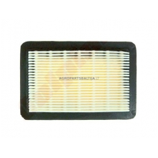 Oro filtras Shindaiwa EB8510 išmatavimai mm: 128x87x29