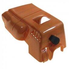 Oro filtro dangtis pjūklams STIHL MS017, MS018, MS170 ,MS180 1130 140 4709, 11301404709