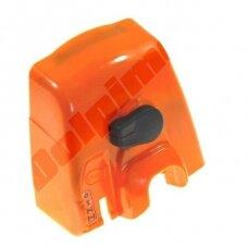 Oro filtro dangtis pjūklams STIHL MS024, MS026, MS240, MS260 1121 140 1915, 11211401915