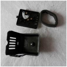 Oro filtro korpusas su oro filtru HONDA GX22, GX31, 04105-ZM3-G00Z, 04105ZM3G00Z