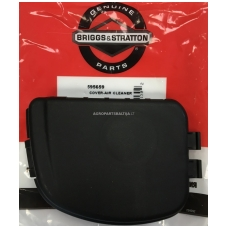 Oro filtro korpuso dangtelis Briggs & Stratton 594640, 595659