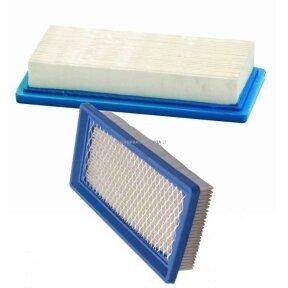 Oro filtrai vejapjovėms