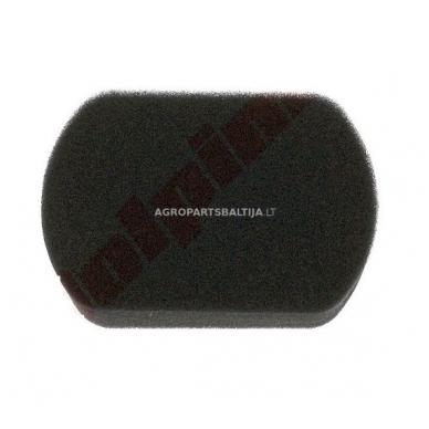Oro filtras Robin EH09, EY08, EY15, EY20 išmatavimai mm: 120x80x30