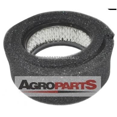 Oro filtras traktoriukams gamintojui Robin EH12 Išmatavimai 95 x 65 x 38