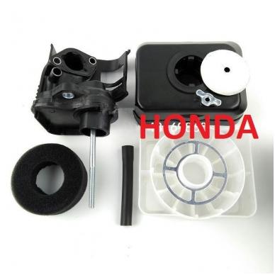 Oro filtro korpusas su oro filtru Honda GX110, GX120, GX160, GX200, 17403-ZE1-810, 17403ZE1810 3