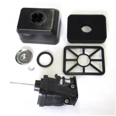 Oro filtro korpusas su oro filtru Honda GX110, GX120, GX160, GX200, 17403-ZE1-810, 17403ZE1810 2