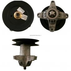 Peilio laikiklis Sarp pjaunamosios plotis 38 (97 cm) modeliams: 135 BS / 13AH768F698 (2007), SL 135 BS / 13AH768F498 (2008), SL 135 BS / 13AH768F698 (2007)