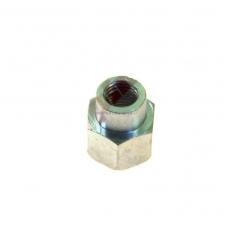 Pjovimo galvos adapteris AUTOCUT 10X1,25 FLH