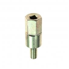 Pjovimo galvos adapteris kvadratinis 5,2mm