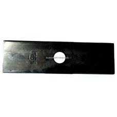 Pjovimo peilis dvišakis žoliapjovėms 255 x 25 mm