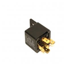 Rėlė AYP 109748X 12V, amperų 40, kontaktų 5