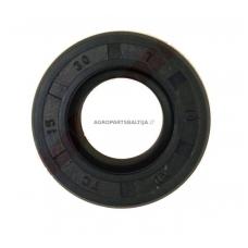 Riebokšlis kiniškoms žoliapjovėms išmatavimai mm 15x30x7