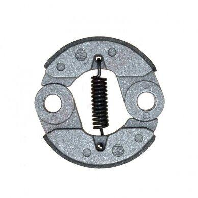 Sankaba Husqvarna 143 AE15 išmatavimai mm: 76x54. 505 29 76-01, 5052976-01, 505297601