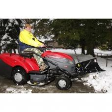 Sniego peilis VARES COMFORT 100 cm