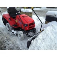 Sniego peilis VARES COMFORT 140 cm