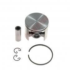 Stūmoklio komplektas Alpina, Castor, išmatavimai cilindro mm 40, modeliams: VIP42, 400, 443, 444