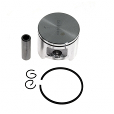 Stūmoklio komplektas Husqvarna, išmatavimai cilindro mm 44,3, modeliams: 346XP