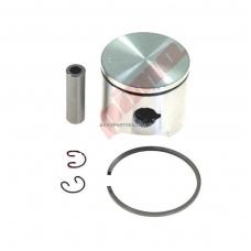 Stūmoklio komplektas Husqvarna, išmatavimai cilindro mm 45, modeliams: 51