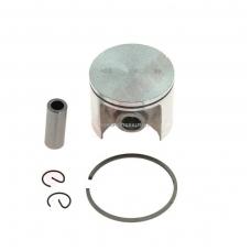 Stūmoklio komplektas Husqvarna, išmatavimai cilindro mm 50, modeliams: 268
