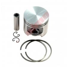 Stūmoklio komplektas Husqvarna, išmatavimai cilindro mm 52, modeliams: 280