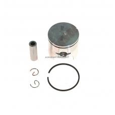 Stūmoklio komplektas kinietiškiems pjūklams, išmatavimai cilindro mm 40,5, modeliams: 39cc