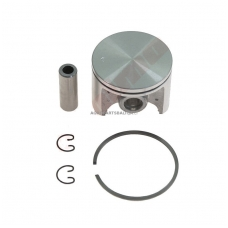 Stūmoklio komplektas Makita DCS4630, išmatavimai cilindro mm 43