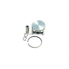 Stūmoklio komplektas Makita,Dolmar, išmatavimai cilindro mm 52, modeliams: DCS7900, PS7900