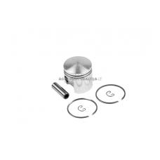 Stūmoklio komplektas MITSUBISHI, išmatavimai cilindro mm 40,00 pirštas 10,00 mm, modeliams: TL43.