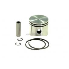 Stūmoklio komplektas Oleomac, išmatavimai cilindro mm 45, modeliams: 952