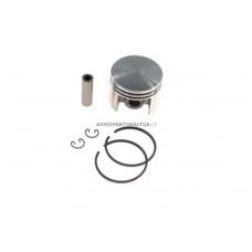 Stūmoklio komplektas Oleomac, išmatavimai cilindro mm 46, modeliams: 951