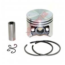 Stūmoklio komplektas Oleomac, išmatavimai cilindro mm 46, modeliams: 956
