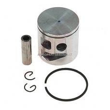 Stūmoklio komplektas Partner, išmatavimai cilindro mm 41, modeliams: 842