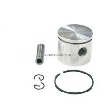 Stūmoklio komplektas Partner, išmatavimai cilindro mm 41,1 modeliams: 351
