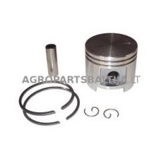 Stūmoklio komplektas Partner, išmatavimai cilindro mm 41,1, modeliams: 351