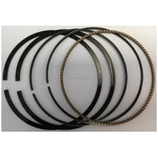 Stūmoklio žiedai Briggs & Stratton išmatavimai mm 76,20 mm nuo 7AG iki 8AG 299569, 391669, 393881, 499921, 690014.