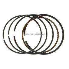 Stūmoklio žiedai Honda G100, išmatavimai cilindro mm 52