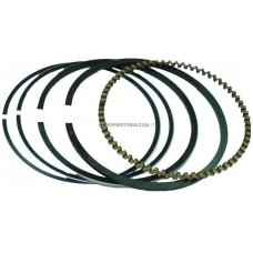 Stūmoklio žiedai Honda GCV135, GCV160, GX140 išmatavimai 64 mm
