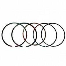 Stūmoklio žiedai HONDA GX140 išmatavimas stūmoklio 64 mm (standartiniai), 13010-ZE1-013, 13010ZE1013