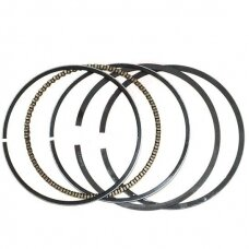 Stūmoklio žiedai HONDA GX200 išmatavimas stūmoklio 68 mm (remontiniai +0,25), 13011-ZF1-014, 13011ZF1014
