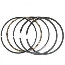 Stūmoklio žiedai HONDA GX160 išmatavimas stūmoklio 68 mm (remontiniai +0,25), 13011-ZF1-014, 13011ZF1014