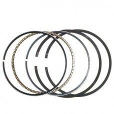 Stūmoklio žiedai HONDA GX200 išmatavimas stūmoklio 68 mm (remontiniai +0,50), 13012-ZF1-014, 13012ZF1014