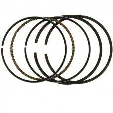 Stūmoklio žiedai HONDA GX270 išmatavimas stūmoklio 77 mm (remontiniai +0,50), 13012-ZE8-601, 13012ZE8601